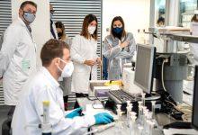 La presència de coronavirus en aigües residuals a València augmenta quasi un 40% en l'última setmana