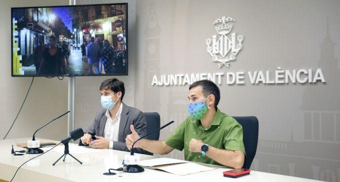 L'Ajuntament crea l'Observatori d'Oci i Turisme de la ciutat de València
