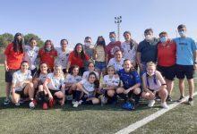Un proyecto de Ontinyent incluye la creación de cromos de mujeres deportistas locales
