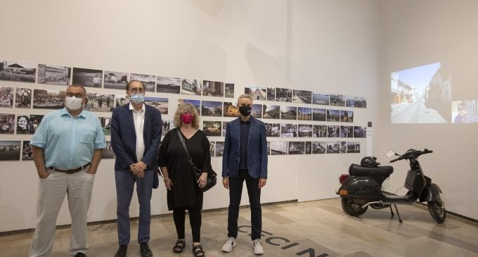 El CCCC hace emerger 16 años de compromiso artístico y cultural con el Cabanyal