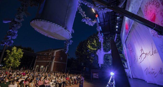Cultura porta a Bocairent una òpera i un concert de l'orquestra de la Comunitat Valenciana