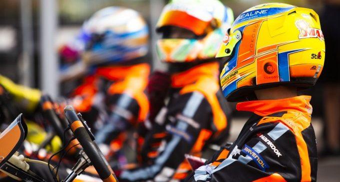 El Centre de Tecnificació del Circuit Ricardo Tormo tria als seus huit pilots del curs 2021-2022