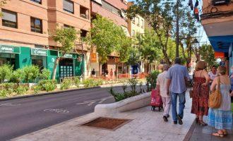 Xirivella, tercer municipi a Espanya en el qual més ha pujat l'afiliació a la Seguretat Social entre 2019 i 2021