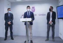 Gandia busca posicionar-se com a ciutat de referència en innovació i salut per atreure inversions dels fons Next Generation EU