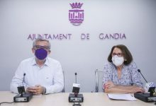 Gandia opta a una subvención de medio millón de euros de la Generalitat para finalizar la renovación urbana del Centre Històric
