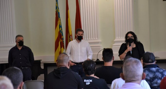 Xàtiva incorpora 34 nous treballadors agrícoles per als propers dos mesos