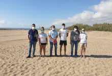 Foios, Albalat i Meliana impulsen la recuperació i la protecció del seu litoral
