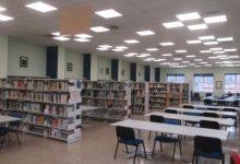 La Biblioteca de Adultos de Burjassot seguirá dando servicio a la ciudadanía durante el mes de agosto