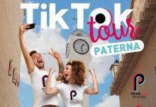 Paterna es converteix en la primera ciutat d'Espanya amb un TikTok Tour per a promocionar els seus enclavaments turístics