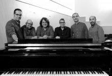 Chano Domínguez i Spanish Brass s'uneixen en 'Puro de Oliva' en el Festival de Jazz de València