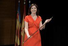 Maribel Albalat és elegida com a nova alcaldessa de Paiporta