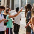 Benetússer conclou amb èxit la primera setmana de la seua Estiu Jove 2021