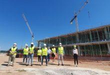 """Marzà: """"Amb la nova secció de l'IES d'Algímia d'Alfara acostem l'ESO als pobles de la Baronia"""""""