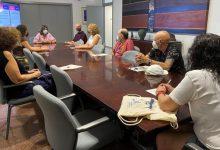 Quart de Poblet incorpora a sis persones desocupades gràcies al programa EMCORP