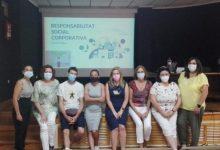 Políticas de Igualdad y Participación Ciudadana de Sueca ofrecen un curso sobre Responsabilidad Social al funcionariado del Ayuntamiento
