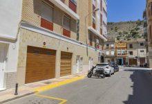 Cullera guanya places d'aparcament autoritzant l'estacionament davant dels guals