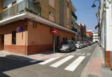 Quart de Poblet conclou una nova fase de la reurbanització del barri Riu Túria