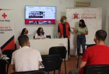 Ontinyent i Creu Roja s'uneixen per a afavorir la integració dels immigrants