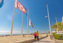 Las playas de Cullera, sin tabaco por segundo año consecutivo