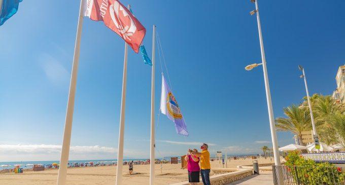 Les platges de Cullera, sense tabac per segon any consecutiu