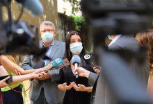 Ciutadans exigeix alçar el toc de queda i posar en marxa l'autocita per a agilitar la vacunació