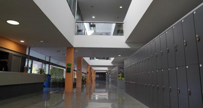 Aprovat el Calendari Escolar de Paterna per al curs 2021 - 2022