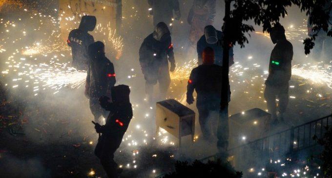 Un miler de quilos de pólvora explotaran aquest diumenge en la Cordà de Paterna