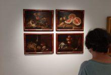 El Museu de Belles Arts de València incorpora quatre bodegons de Félix Lorente a la col·lecció permanent