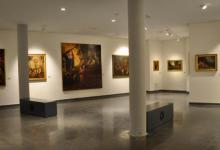 Xàtiva sol·licita la renovació del conveni amb el Museu del Prado per a la cessió de col·leccions