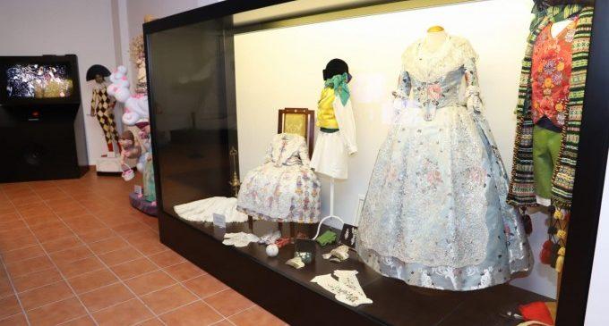 El Museu Faller de Cullera és el segon més visitat de la Comunitat Valenciana