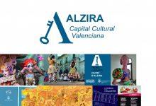Alzira presenta la seua candidatura a la Capitalitat Cultural Valenciana 2022