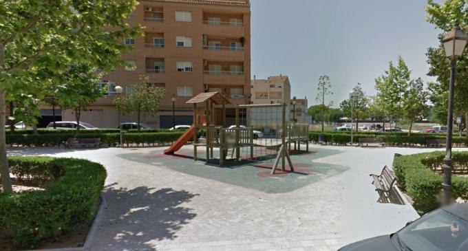 Alcàsser remodelarà tots els parcs infantils del municipi