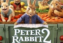 Les noves aventures del conill Peter Rabbit arriben a la Terrassa d'Estiu de Burjassot