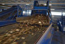 La producción de residuos en el área metropolitana de València se estabiliza durante el primer semestre de 2021