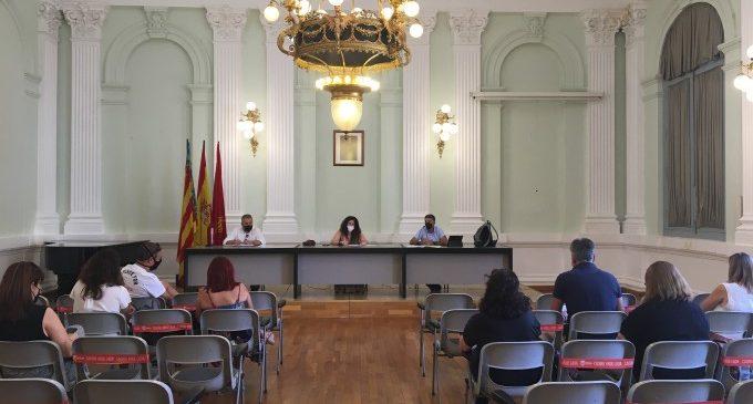 El Consell Escolar de Xàtiva acorda com a festius per al pròxim curs els dies 11 d'octubre, 7 de desembre i 18 de març