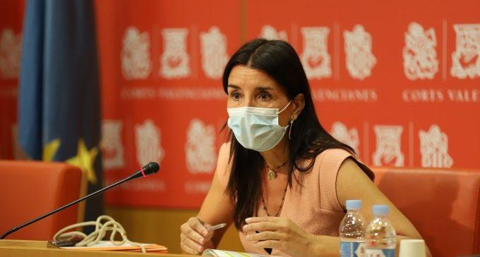 """Merino demana a Puig """"abandonar l'autobombo, fer autocrítica i posar-se a treballar veritablement"""""""