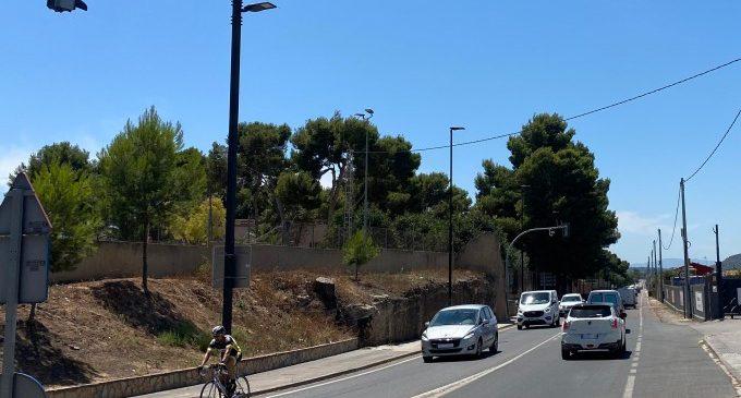 Comencen les obres de millora de la carretera de Montserrat a Torrent