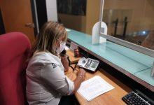Paterna realiza 5.000 nuevas llamadas a mayores para informar de las medidas anticovid