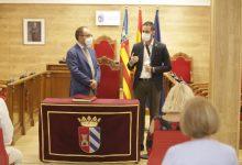 L'ambaixador d'Espanya davant la Unesco visita Mislata
