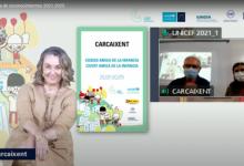 UNICEF atorga a Carcaixent el reconeixement de Ciutat Amiga de la Infància