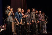 El Festival de Jazz de València connecta amb Berlanga amb Albert Palau Octet i les obres de Miguel Asins