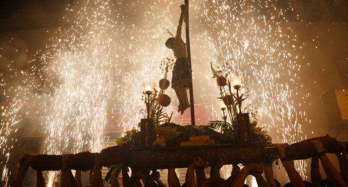 La Baixà d'Aldaia celebra el seu centenari amb una programació especial que reviu el seu simbolisme