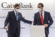CaixaBank tanca demà el procés d'adhesió voluntària a l'ERO