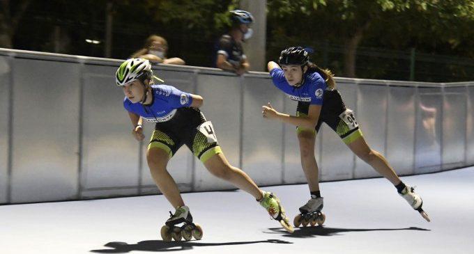La pista de patinatge de velocitat de Paiporta acull la tercera jornada de la Lliga Autonòmica