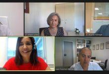 Consum promou els hàbits d'alimentació saludable juntament amb experts en la trobada virtual DecirHaciendo