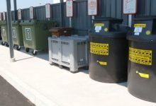 L'ecoparc de Massamagrell recull més de mil tones de residus en el que portem d'any