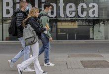 Medicina, Enfermería y Maestro de Primaria, grados más solicitados en las universidades valencianas