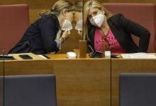 Bastidas assegura que Ortiz i Catalá treballaran juntes en la presa de decisions del PP en Corts