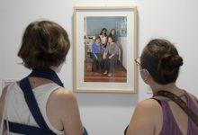 Exposició fotogràfica sobre diversitat familiar a l'Ajuntament de Paiporta