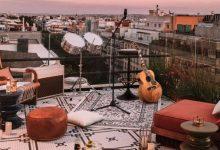 David Otero, Marwán, Anni B. Sweet y L.A. ofrecerán música al atardecer desde el Veles e Vents